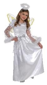 Disfraz niño Angel