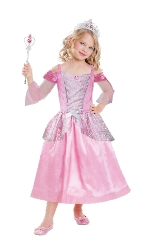 Kids Role Play Set Princess 3 - 6 Years