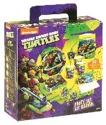 Caja FiestaTeenEdad Mutant Ninja Turtles Party in a Box
