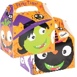 PD Halloween Party Cajas