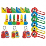 Juguetes Paw Patrol Favour Packs