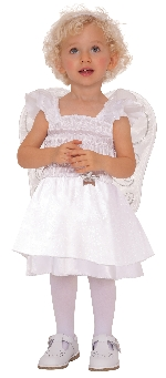 Disfraz bebe Baby Little Angel