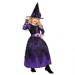 Be Witched 4-6yrs  **Stock