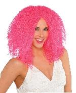 Rosa Crimped Wig