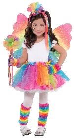 Rainbow Fairy Wand