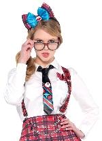 Nerd chick Gafas