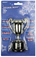 Juguete: 1 Customise Trofeo
