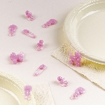 Decoracion Baby Girl Table Sprinkles 5