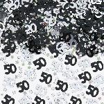 Confeti num 50 b/s 14g met