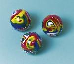 Juguetes Favours Bounce Balls - 45mm