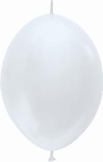 Blanco - Satín
