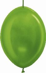 Verde lima - Metal