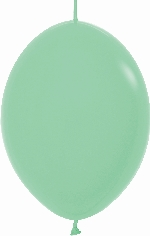 LINK-O-LOON FASHION SOLIDO VERDE MENTA 15cm
