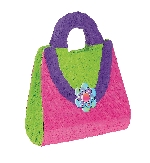 Piñata Girl Purse