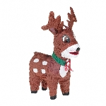 Piñata Reindeer 48cmx 15cm x 38cm