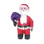 Piñata Santa 52cm x 15.2cm x 29.2cm
