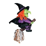 Piñata Witch