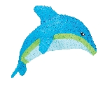 Piñata Tropical Dolphin