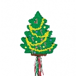 PINATA conv:CHRISTMAS TREE