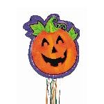 Piñata Calabaza Halloween