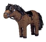 Piñata Horse