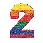 Piñata Numberss 2