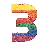 Piñata Numbers 3