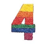 Piñata Numbers 4