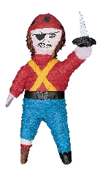 Piñata Pirate