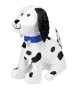 Piñata Dalmatian Dog