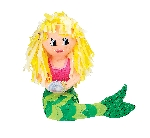 Piñata Mermaid