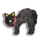 Black Cat Pinatas 58.4Cm