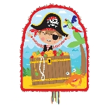 Piñata Little Pirate Pull