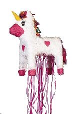 Piñata Unicorn Pull