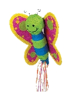 Piñata Butterfly Pull