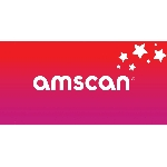 Terjetas Amscan Logo Point of Sale 2ft/61cm x 1ft/30cm