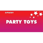 Terjetas Party Toys Point of Sale 2ft/61cm x 1ft/30cm