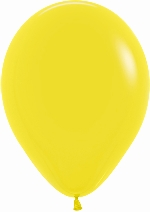 R9 GLOBO LATEX FASHION SLD AMARILLO 22.5cm