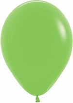 R9 GLOBO LATEX FASHION SLD VERDE LIMA 22.5cm