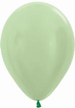 R12 Verde - Satín