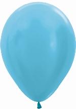 R12 Azul Caribe - Satín