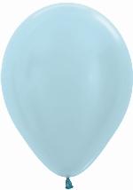 R12 Azul - Satín