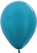 R12 Azul Caribe - Metal