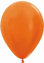 R12 Naranja - Metal