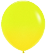 GLOBO LATEX FASHION SLD AMARILLO
