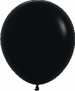 GLOBO LATEX FASHION SLD NEGRO