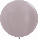 GLOBO LATEX SATIN GREIGE 60cm