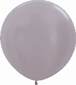 GLOBO LATEX SATIN GREIGE  90cm