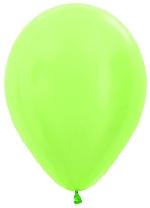 R5 Verde Lima - Satín