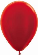 R5 Rojo - Metal